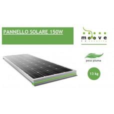 PANNELLO SOLARE 150W