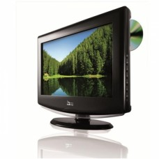 TV LED DVD CON DIGITALE TERRESTRE