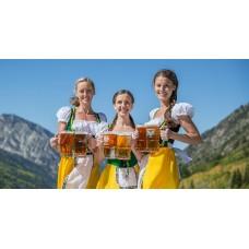 Promozione noleggio Feste della birra